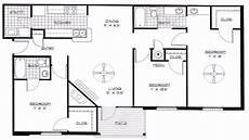 4 bdrm house plans 4 bedroom house plans open floor plan see description