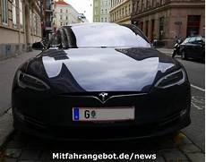 Tesla Model S P90d Carspotting Oktober 2017