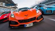 best of 2018 quot die 12 besten sportwagen des jahres