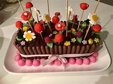 gateau anniversaire enfants g 226 teau jardini 232 re cake en 2019 g 226 teau jardini 232 re