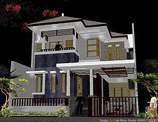 61 Desain Rumah Minimalis 10 X 20 Desain Rumah Minimalis