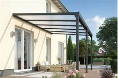Easy Edition Veranda With Polycarbonate From Roomoutdoors