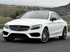 C Klasse Coupe 2017 - report 2017 mercedes c class coupe ny daily news