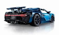 Lego Technic Exclusive 42083 Bugatti Chiron Oferty
