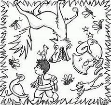 wolf coloring pages and the wolf instrument coloring