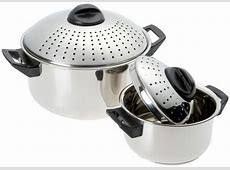 10 best images about Pasta Pot with Strainer on Pinterest