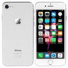 apple iphone 8 silber 64 gb mq6h2zd a