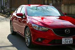 45 Best Images About MAZDA ATENZA On Pinterest  Cute