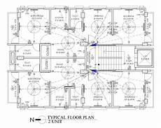 create floor plan and electrical drawing in autocad 2d by nurislam5030
