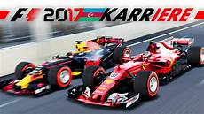 Baku Zitterpartie F1 2017 Saison 8 Lets Play