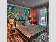 21 Creative Accent Wall Ideas for Trendy Kids? Bedrooms