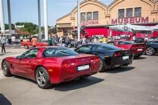 Corvette Treffen 2018 - corvette friends corvette und us car treffen