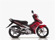 Modifikasi Jupiter Mx 5 Speed Jari Jari by Foto Gambar Modifikasi Yamaha Jupiter Mx 135 150 King 5