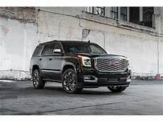 2020 gmc yukon prices reviews and pictures u s news