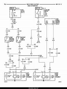 1999 jeep brake switch wiring diagram brake light wiring diagram jeepforum