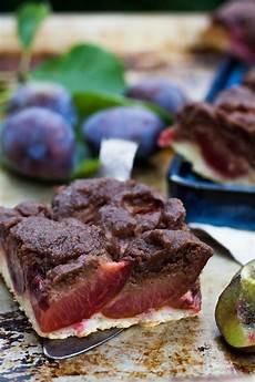 Rezept Pflaumenkuchen Mit Streuseln Und Hefeteig