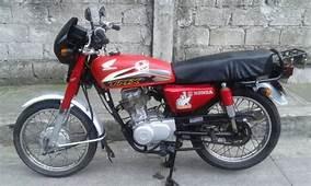Honda Tmx 155 Asero  Used Philippines