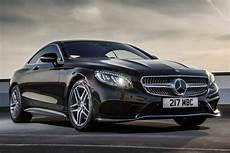 Mercedes S Class Coupe From 2014 Used Prices Parkers
