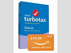 Turbotax Deluxe 2019 Black Friday Tax Software Reviews