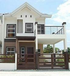 low cost simple two storey house design philippines modern house philippines house design 2 storey house