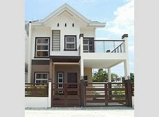 Modern house   Philippines house design, 2 storey house
