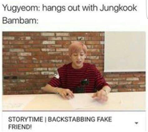Storytime Meme