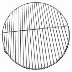 55cm 216 grillrost grillgitter rund