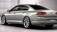 2017 Vw Passat Review