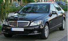 Mercedes C 200 Kompressor - fichier mercedes c 200 kompressor elegance w204 front