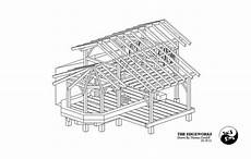 timber frame straw bale house plans free small timber frame house plans the year of mud