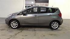 nissan note 2 used 2014 nissan note 1 2 dig s tekna 5dr for sale in