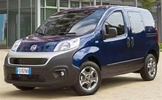 Fiat Fiorino Kombi 1 4 8v Adac Info Autodatenbank