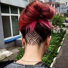 undercut for 60 chic and edgy ideas to try out