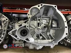 inspektierte nissan almera n16 1 5 16v getriebe 4m40