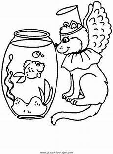 Katzen Malvorlagen Quest Katzen 86 Gratis Malvorlage In Katzen Tiere Ausmalen