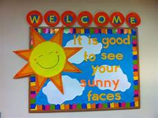 image result for back to school bulletin boards for kindergarten back to school school