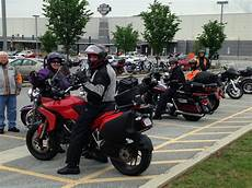 Gettysburg Harley Davidson by Hull Of A Tour Crew Sees History At Harley Davidson And