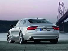 Automotive Database Audi A7