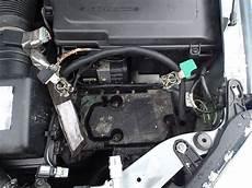 Batterie Citroen