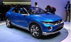 auto mit t volkswagen t roc concept debuts at 2014 geneva auto show