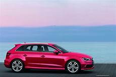 New Audi A3 Sportback Grows In Size Shrinks In Weight 50