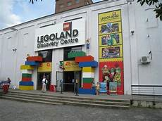 Legoland Discovery Centre Oberhausen 2019 Everything You