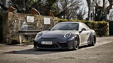 Porsche 911 Gt3 Touring Review Wingless Top Gear