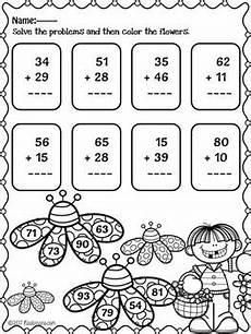 free spring math worksheets by nastaran teachers pay teachers