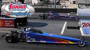 Summit Racing Equipment Continues Sponsorship Of NHRA Jr