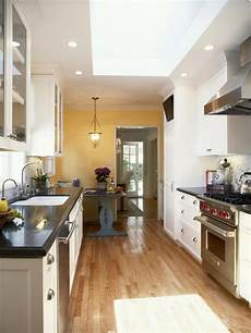 kitchen remodel ideas for small kitchens galley 30 beautiful galley kitchen design ideas decoration love
