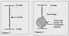 12 to 6 volt diagram conversion to 12 volt