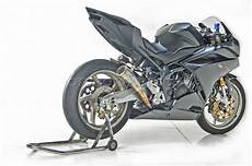 Cbr250rr Modif by Modifikasi Honda Cbr250rr One3motoshop Til Sporty