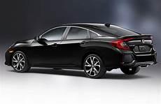 Continental Honda Welcomes New 2019 Honda Civic To Inventory