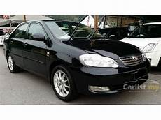 how do i learn about cars 2005 toyota sequoia transmission control toyota corolla altis 2005 e 1 6 in kuala lumpur automatic sedan black for rm 26 500 2462731